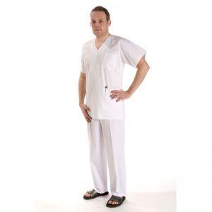 vêtement professionnel infirmier