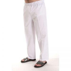tenue médicale pantalon homme