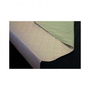 alèse lit avec rabat