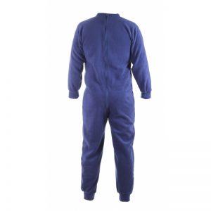 vêtement médical homme en polaire
