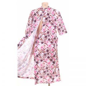 robe médicalisée buitani dos entier