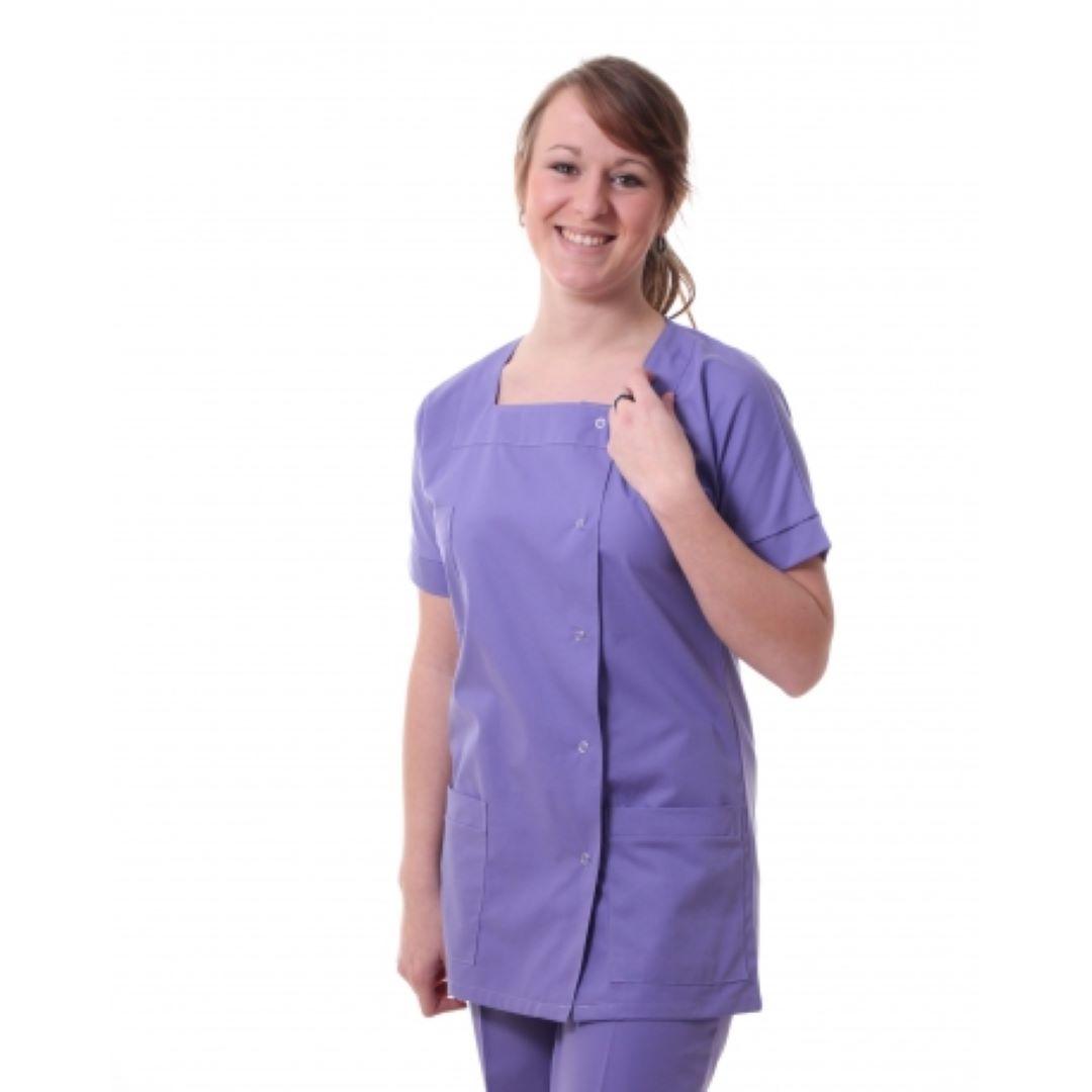 tunique infirmière camille