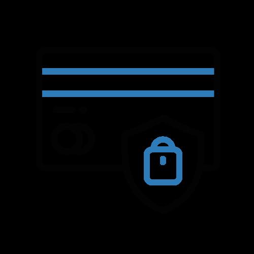 icone paiement sécurisé