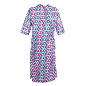 robe médicalisée agatha de dos