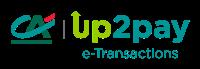Up2Pay eTransactions par le crédit agricole